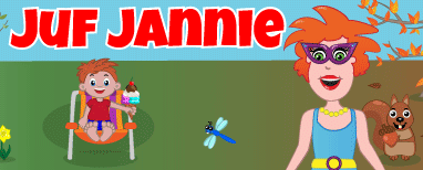 Juf Jannie