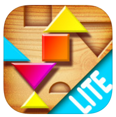 My First Tangram HD